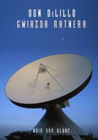Okładka książki Gwiazda Ratnera