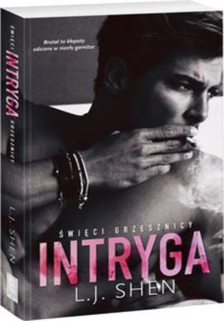 Ebook Intryga