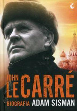 Okładka książki John le Carre Biografia
