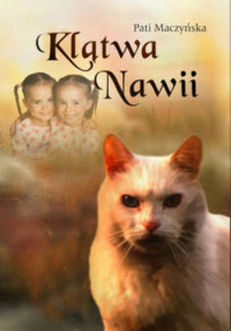 Okładka książki/ebooka Klątwa Nawii