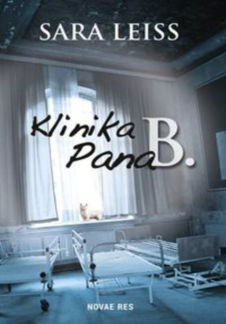 Ebook Klinika Pana B