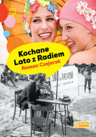 Ebook Kochane Lato z Radiem