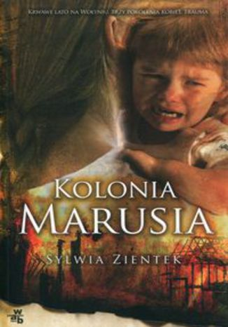 Ebook Kolonia Marusia