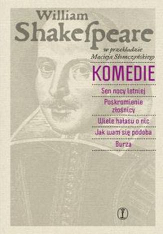 Ebook Komedie