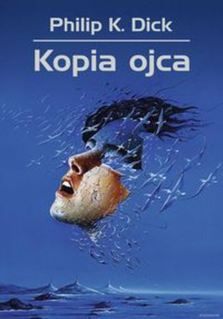 Ebook Kopia ojca