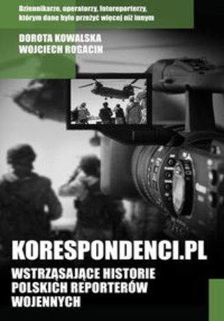 Ebook Korespondenci.pl