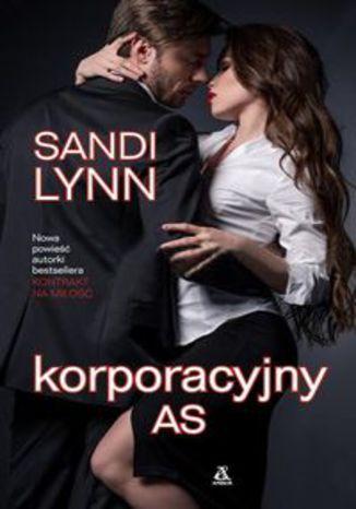 Okładka książki/ebooka Korporacyjny as