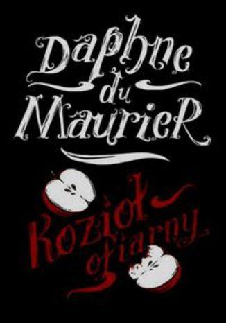 Okładka książki/ebooka Kozioł ofiarny