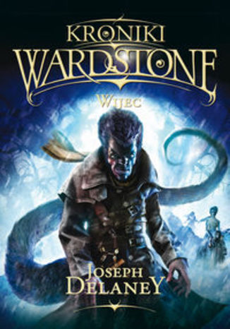 Ebook Kroniki Wardstone 11 Wijec