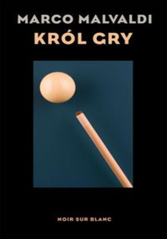 Ebook Król gry