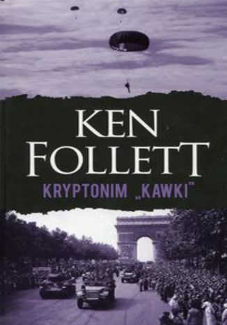 Ebook Kryptonim Kawki