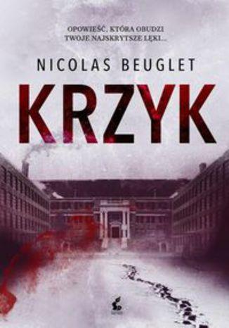 Okładka książki/ebooka Krzyk