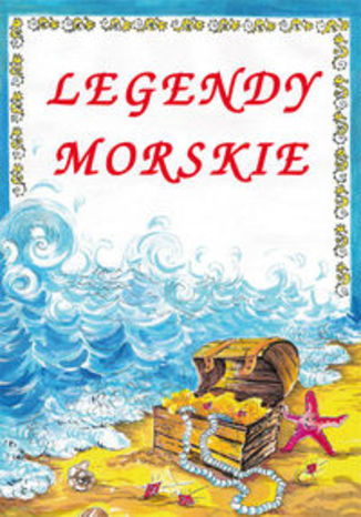 Ebook Legendy morskie