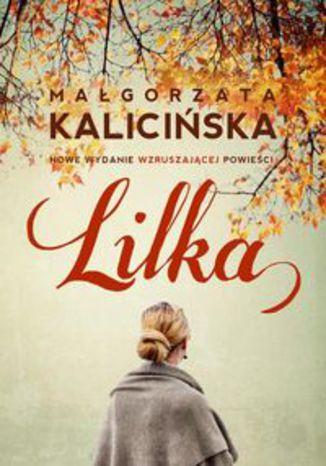 Okładka książki Lilka