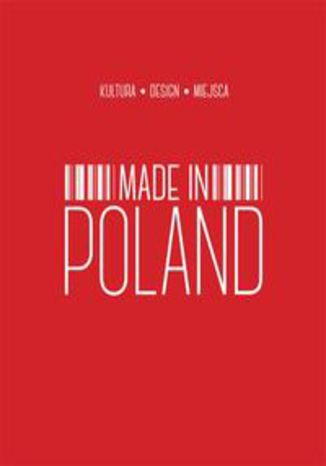 Okładka książki Made in Poland