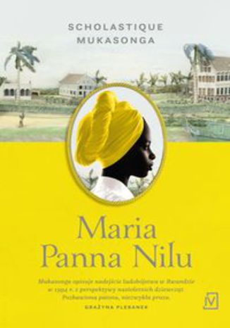 Ebook Maria Panna Nilu