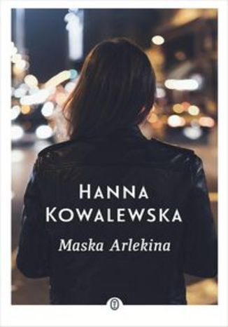 Ebook Maska Arlekina