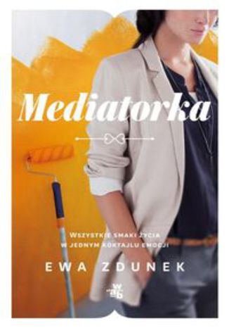 Ebook Mediatorka