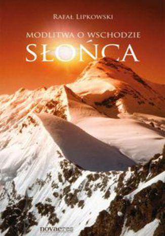 Okładka książki/ebooka Modlitwa o wschodzie słońca