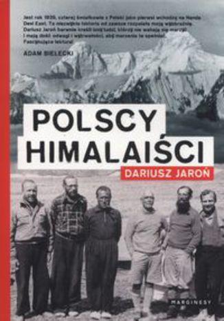 Okładka książki Polscy himalaiści