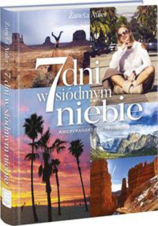 Okładka książki 7 dni w siódmym niebie