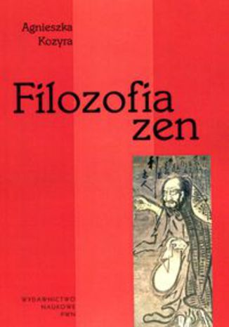 Okładka książki/ebooka Filozofia zen