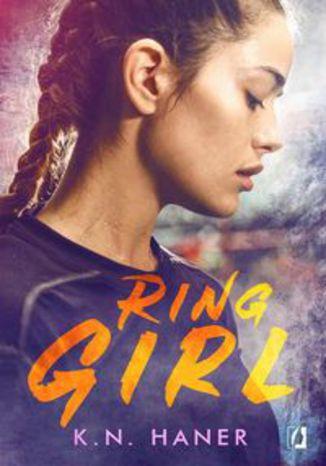 Okładka książki Ring Girl