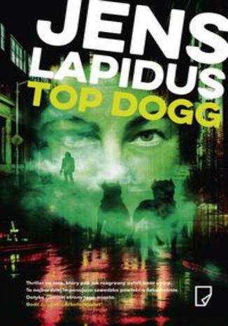 Okładka książki/ebooka Top dogg