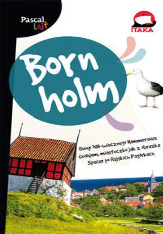 Okładka książki Bornholm Pascal Lajt 2014
