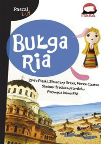 Okładka książki Bułgaria