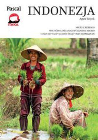 Okładka książki Indonezja