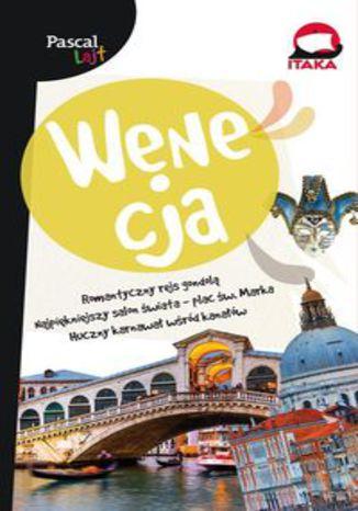 Okładka książki/ebooka Wenecja