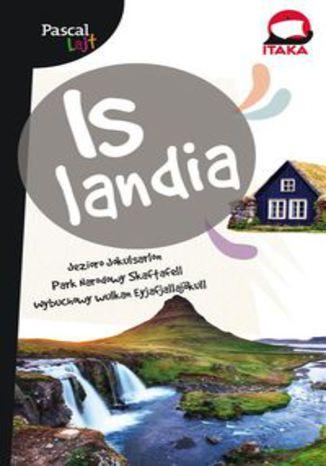 Okładka książki Islandia Pascal Lajt