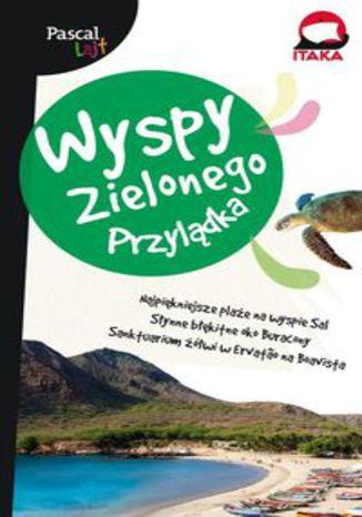Okładka książki/ebooka Wyspy Zielonego Przylądka.Pascal Lajt