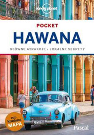 Okładka książki HawanaLonely Planet