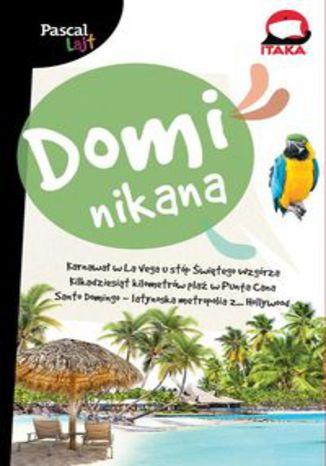 Okładka książki Dominikana