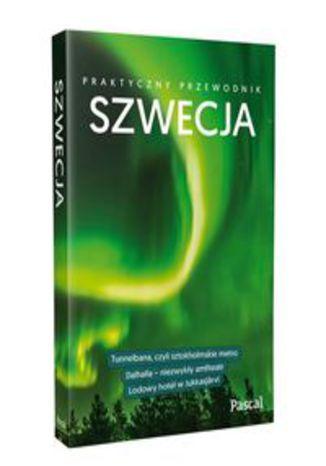 Okładka książki Szwecja Praktyczny przewodnik