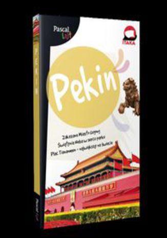 Okładka książki Pekin Pascal Lajt