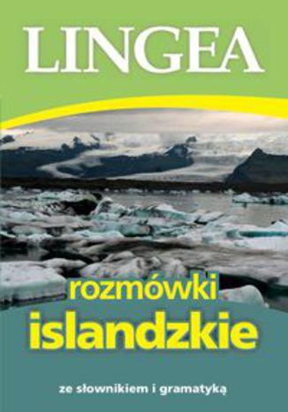 Okładka książki/ebooka Rozmówki islandzkie ze słownikiem i gramatyką