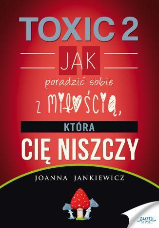 Okładka książki TOXIC 2