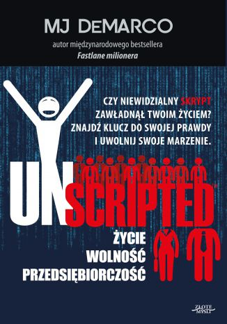Ebook UNSCRIPTED