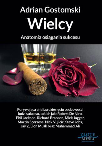 Okładka książki/ebooka Wielcy