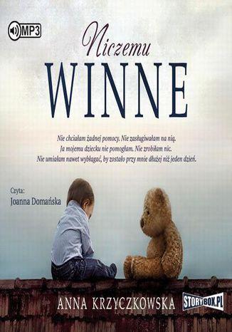 Okładka książki/ebooka Niczemu winne