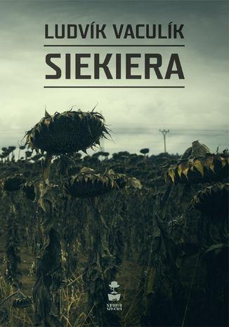 Okładka książki/ebooka Siekiera