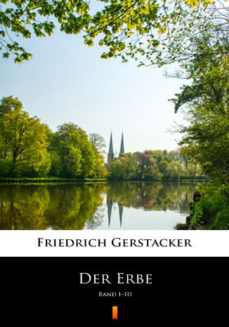 Okładka książki/ebooka Der Erbe. Band IIII
