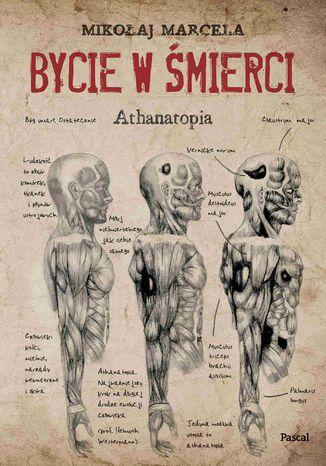 Okładka książki/ebooka Bycie w śmierci