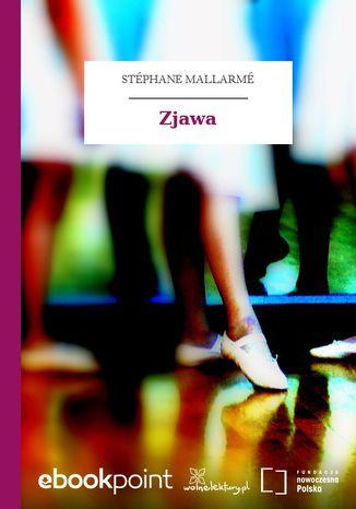 Okładka książki/ebooka Zjawa