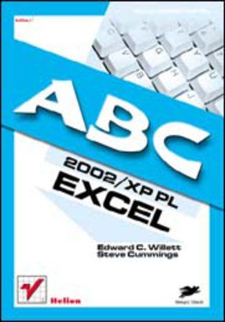 Okładka książki/ebooka ABC Excela 2002/XP PL