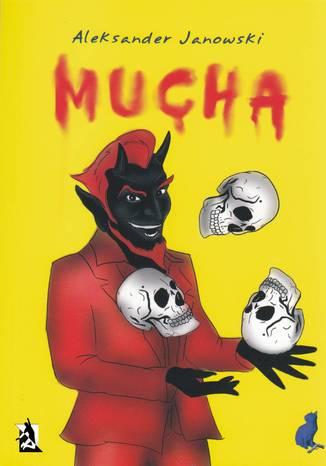 Okładka książki/ebooka Mucha