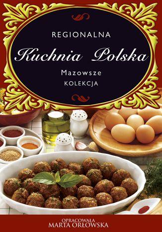 Okładka książki/ebooka Mazowsze